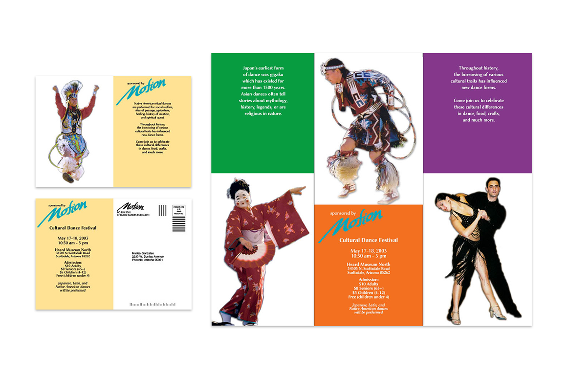 Motion Postcard & Poster Collateral_MGS