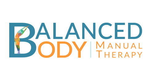 Balanced Body Manual Therapy custom logo