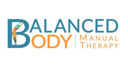 Balanced Body Manual Therapy custom logo