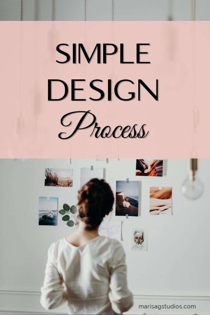 Simple Design Process