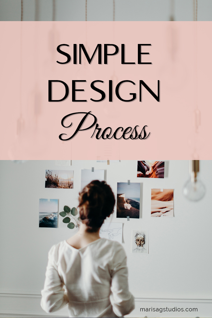 Simple Design Process