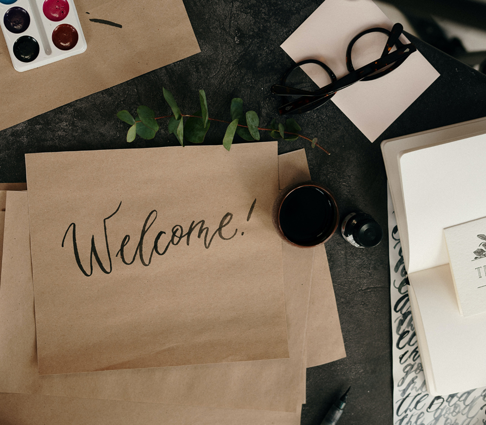 Welcome-onboarding-brown-envelope