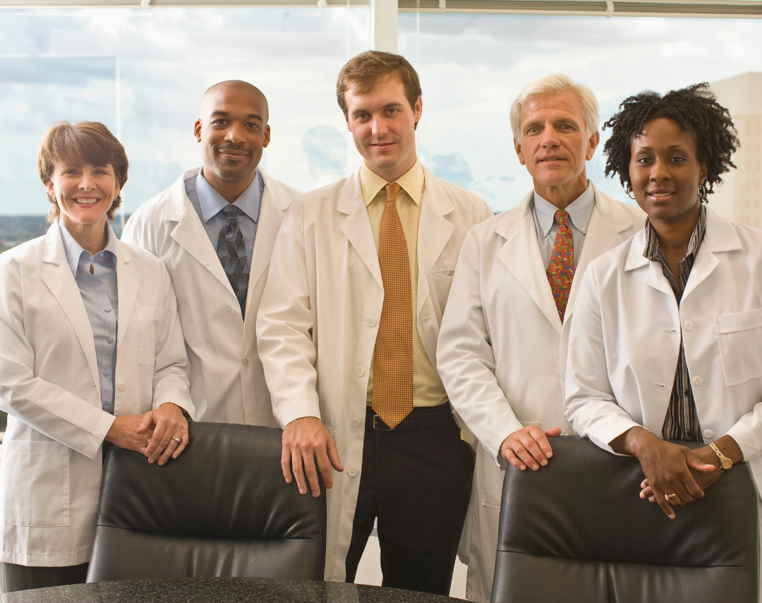 Multiple Doctors